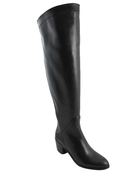 2ca59fd9035d Lamica Lindos Women s Dress Casual Italian Knee High Flat Boot.  299.00.  Lindos brown