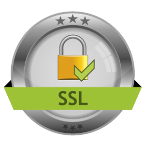 SSL Certied Website