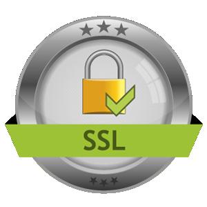 SSL Certied Website