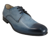 Doucals Men's 41070 Lace Up Dressy Italian Shoes