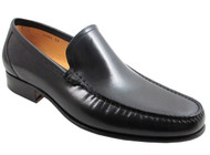 Davinci 1396 Men's Italian Slip-on Dressy Loafer available in White, Brown and Black