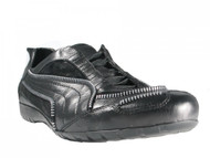 Men's Fashion Sneakers Juno 2607 Black