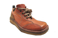 Davinci 3138 Men's Italian Designer lace Up Casual Shoes