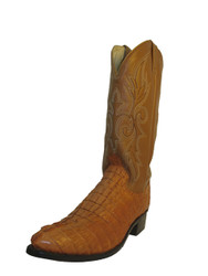 Dan Post Men's Hornback Men's Cowboy Boot 2377 Tan  j toe