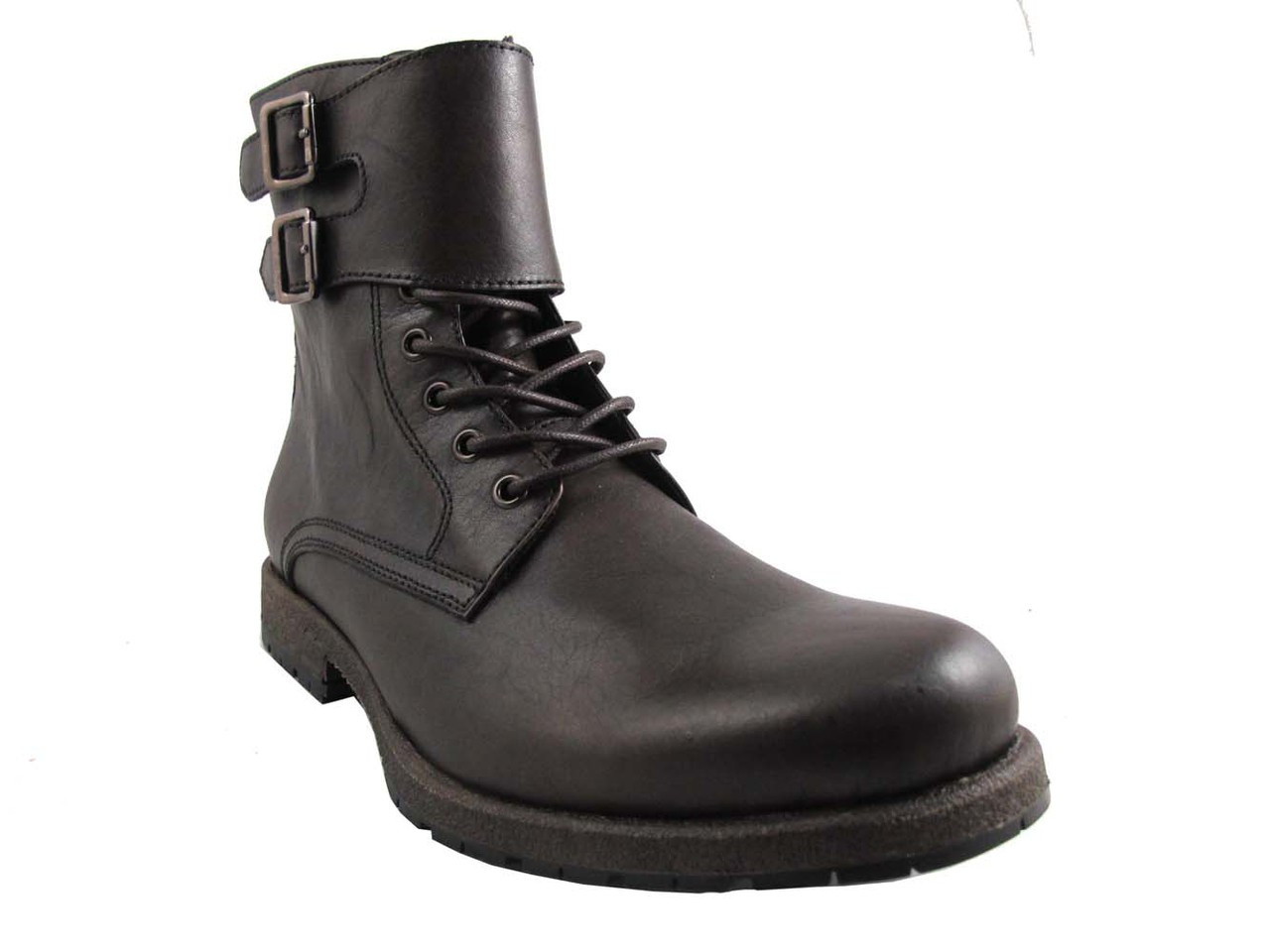 c8a0c742a516 Kenneth Cole Men s Above Par Combat Boots