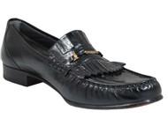 Davinci Style 13 Italian Designer Loafer Slip on Shoes