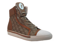 Mauri 8788 high top sneakers
