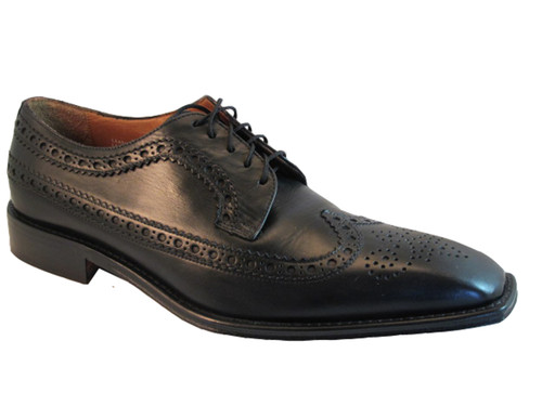 Toscana men's lace up oxford shoes