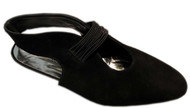 Fiordiluna 935 flat closed toe sandal