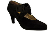 Barbarella 0502 Black