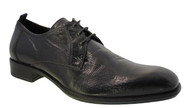 Redwood lace up oxford dressy black shoes