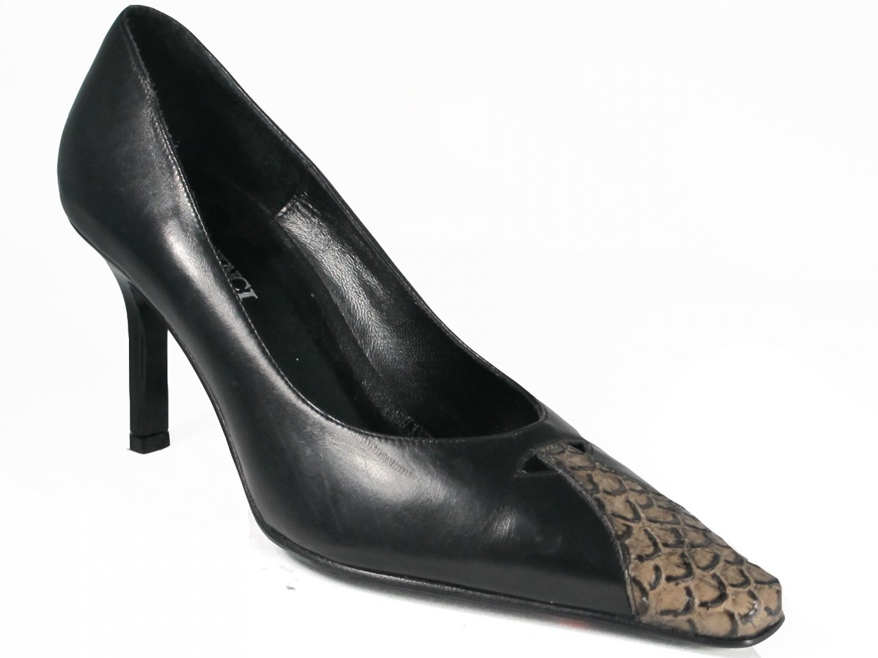 Latest style Women Italian African Party Pumps Shoes and