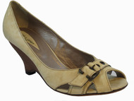Women's Italian Leather Summer shoes Janet & janet 7409