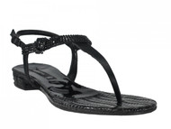Albano 8999 Women's Dressy Italian Flat Sandals