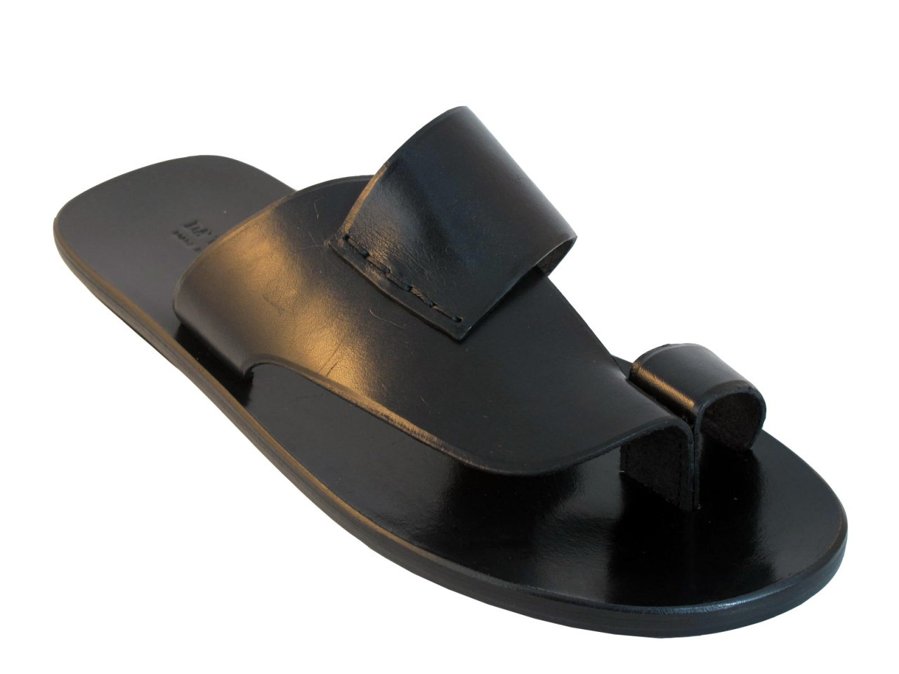 Black Davinci Shoes