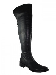 Women's Over the Knee Italian Boots Ivan By Lamica Designer