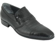 Giovanni Coti slip on black 2768