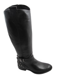 Lamica Nailin Women's Dress/Casual Italian Knee High Flat Boot