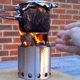 backpacking stove review