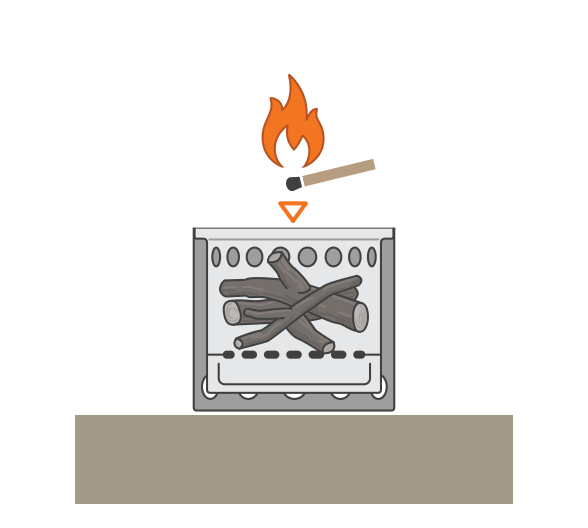Solo Stove How-To Step #5