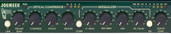 JoeMeek threeQ Desktop Microphone Preamp / Compressor / EQ