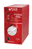 True Systems P-Solo Ribbon Microphone / Instrument Preamplifier