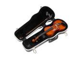 SKB Cases 1/4 Violin Deluxe Case