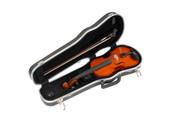 "SKB Cases 1/2 Violin / 12"" Viola Deluxe Case"