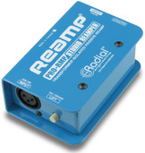 Radial Engineering ProRMP Reamp