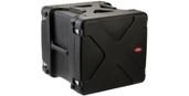 SKB Cases 10U Roto Shockmount Rack Case - 20