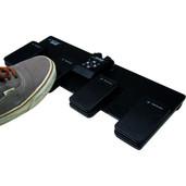 AirTurn Quad 4-Pedal Wireless Page Turner