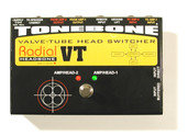 Radial Engineering Tonebone Headbone VT Valve-Tube Head Switcher