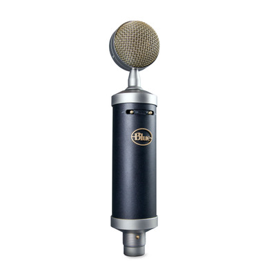 blue microphones baby bottle sl classic large diaphragm studio