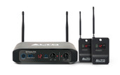 Stealth Wireless Stereo System
