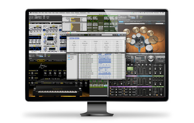 Pro Tools Overview