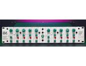 Crane Song IBIS 2U 4 band EQ, .2 -4 octave bandwidth, +/- 12dB, COLOR