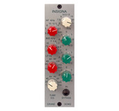 Crane Song Insignia 500 Series Tube 3-band EQ