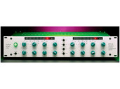 Crane Song STC-8 2U 2 Channel Compressor Limiter with analog presets