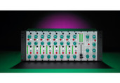 Crane Song Spider 5RU 8 Channel Class A Mic Preamp, Mixer, 24/192 A/D AND Ext Power
