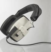 Beyerdynamic DT-100 16-Ohm Grey Closed-Back Studio Headphones