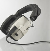 Beyerdynamic DT-100 400-Ohm Grey Closed-Back Studio Headphones