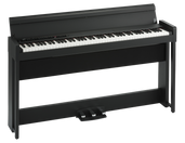 KORG C1 AIR Digital Piano - Black