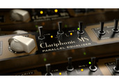 Kush Audio Clariphonic MS Parallel Mid-Side EQ