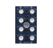 Elysia nvelope 500 Discrete class-A stereo impulse shaper in 500 series format
