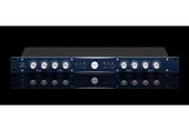 Elysia xfilter Discrete class-A stereo equalizer in standalone 1 RU