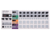Arturia BeatStep Pro The Ultimate Sequencing Powerhouse