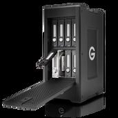 G-Technology G-Speed Shuttle XL 8-Bay Thunderbolt 2 Storage Solution