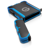G-Technology ev All-Terrain Case