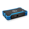 G-Technology ev All-Terrain Case (Thunderbolt) - Angled view, closed