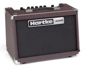 Hartke ACR5 - Angled view